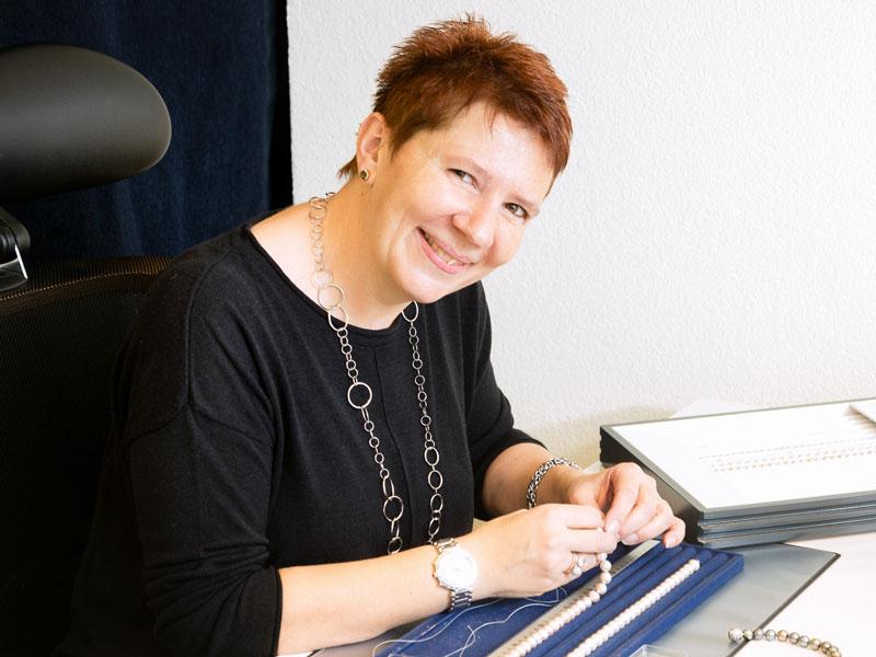 Sandra Häner